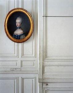 Robert Polidori's Versailles