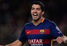 MASTER AGEN BOLA SBOBET, TOGEL & LIVE CASINO - MAN OF THE MATCH Barcelona 6-1 AS Roma: Luis Suarez