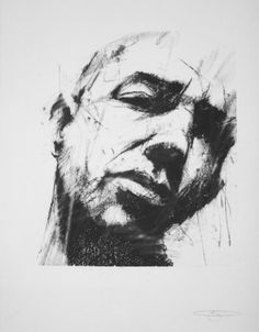 Guy Denning Poses a Challenge to Himself