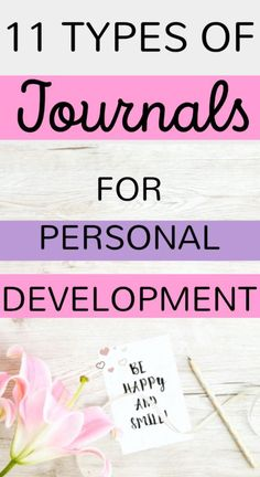 Journal Inspiration, Journal Ideas, Creative Journal, Journal Quotes, Journal Layout, Self Development, Personal Development, Beauty Routine Weekly, Types Of Journals