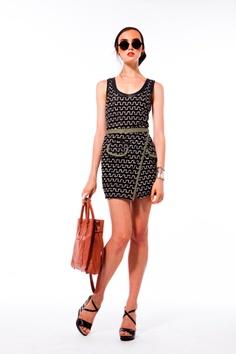 Vena Cava Spring 2012 Ready-to-Wear