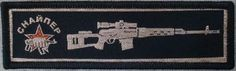Sniper Patch Special Forces Russian Svd Dragunov