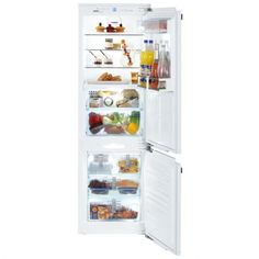 plumbed in ice maker fridge freezer