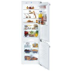 LIEBHERR Amerikanische Kühlschrank Side by Side SBSES7263 https ...   {Amerikanische kühlschränke liebherr 66}