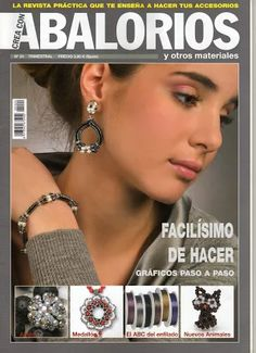 fc0af53d6b7f Las 85 mejores imágenes de Bisutería revistas