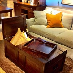 ... Coffee Table with Storage | Coffee Table With Storage, Coffee Tables