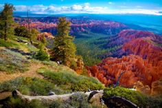 Bryce Canyon National Park, Utah jigsaw puzzle in Puzzle of the Day puzzles on TheJigsawPuzzles.com