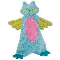 Owl Sshlumpie| Douglas Toys ®
