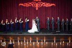 The Midland Wedding | Freeland Photography | ceremony