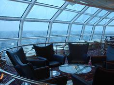Celebrity Silhouette Sky Lounge