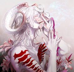 Artwork by oollNOXlloo