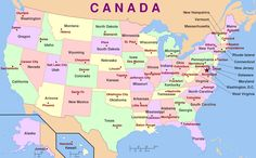 Pin By Gеnеviеvе Тashia On Time Coll Pinterest Geography And US - Travel to all 50 states map
