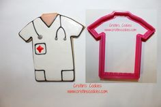 medical cookie cutters - Google Search