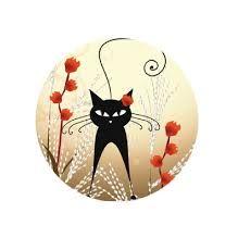 """Résultat de recherche d'images pour """"image chat pour cabochon"""""""