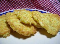 Easy Potato Pancakes( A.K.A.Foolproof Potato Pancakes)