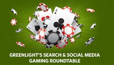 Gaming - Search and Social Media Roundtable
