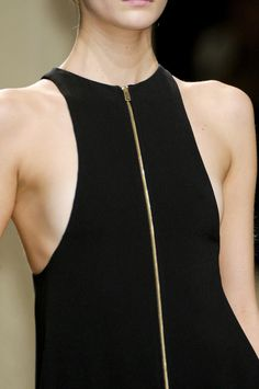 Style - Minimal + Classic : Céline S/S 11