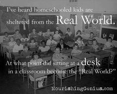 #unschool