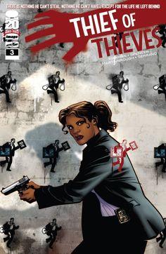 Thief of Thieves #3 #Image #Skybound #ThiefOfThieves