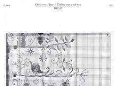 Gallery.ru / Фото #3 - Christmass Tree BK557 - natalytretyak