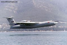 The Beriev & Flying Boats Amphibious Aircraft, Sea Plane, Flying Boat, Walk The Earth, Military Aircraft, Air Force, Pilot, Aviation, Swimming
