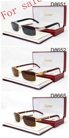 ecfb06e2f1d Discount Cheap Cartier Sunglasses outlet Designer online shop Cartier  Eyeglasses