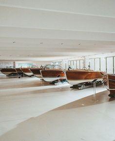 Riva Yachts, Riva Boat, Cool Boats, Speed Boats, Vintage Models, Vintage Wood, Restoration, Italy, Artisan