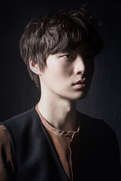 - Ahn Jae Hyun 안재현