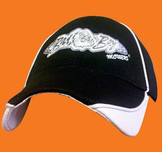 my favorite bad boy mower bling hat bad boy apparel bad boy mowers hat