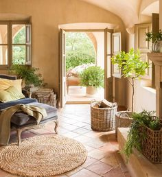 DECO ANTIESTRÉS - Mindfulhome: una casa que te hará más feliz #decoración