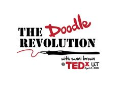 The Doodle Revolution by Sunni Brown via slideshare