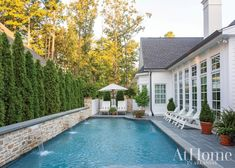 Timeless Living in Arkansas - The Glam Pad