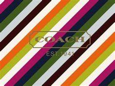 LOVE Coach purses!!!
