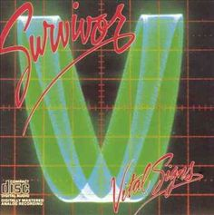Survivor - Vital Signs http://tmiky.com/pinterest