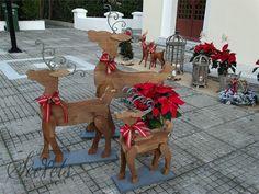 διακόσμηση βάπτισης με χριστουγεννιάτικο θέμα, annassecret, Χειροποιητες μπομπονιερες γαμου, Χειροποιητες μπομπονιερες βαπτισης Party Decoration, Christmas Decorations, Christmas Decor, Christmas Tables, Christmas Jewelry
