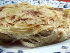 Il paratha è il famoso pane indiano che siamo soliti a consumare nei ristoranti indiani. Preparare in casa un gustoso paratha è davvero semplice!