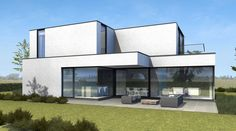 301 best Inspiration maison images on Pinterest | Modern homes ...