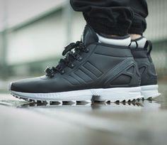 Adidas Zx Flux Leder