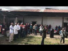 Gira humanitaria en Baborigame.  #GobiernoTransversal #GobiernodeChihuahua #Chihuahuamx #Cuu