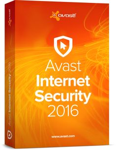 Avast Internet Security 2016 offers advanced protection for everything you do online. It's especially useful against copycat banking sites or phishing emails and a new, improved https scanner protects you from more infected sites than ever before.