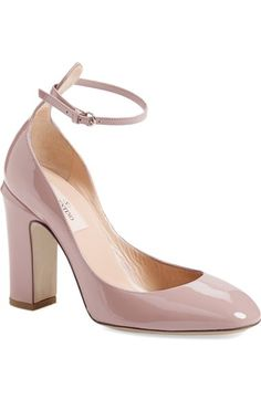 Valentino 'Tango' Pump (Women) available at #Nordstrom