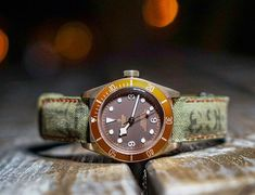 Tudor Black Bay Bronze, Tudor Bronze, Alpina Watches, Panerai Luminor Submersible, Tudor Submariner, Panerai Radiomir, Blue Shark, Vintage Rolex, Leather Design