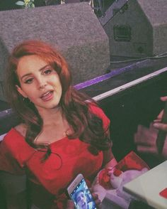 Feb.9, 2016: Lana Del Rey at the premiere of her 'Freak' music video at The Wiltern in Los Angeles #LDR