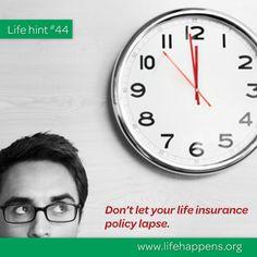 Life Insurance 101 on Pinterest | Life Insurance, Cost Of ...
