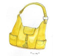 bag by smallx2, via Flickr