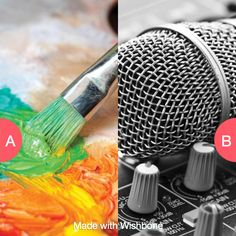 Artist or singer? Click here to vote @ http://getwishboneapp.com/share/1697442
