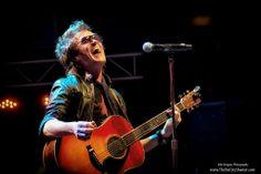 THE VOICE OF ROCK ~ Glenn Hughes