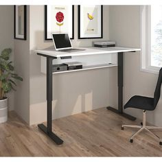Uptown 30 x 60 Height Adjustable Table Costco 670 HomeJohns
