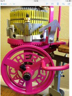 new circular sock knitting machine
