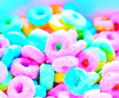 Pastel Fruit loops Aesthetic Photo, Aesthetic Pictures, Pastel Filter, Bright Colors, Colours, Tumblr Quality, Rainbow Aesthetic, Eye Strain, Everything Pink